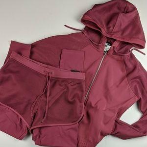 Victoria's Secret Sport Set Hoodie Pants
